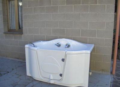 Vasca da bagno disabili - Vasca da bagno per disabili agevolazioni ...