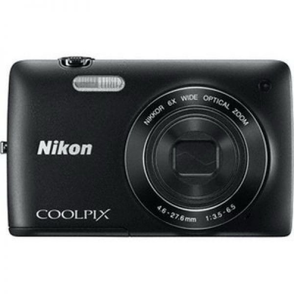 Nikon Coolpix S4200 16MP Digital