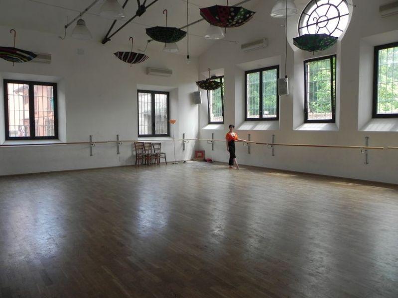 Sala low cost per feste e eventi - Sala insonorizzata ...