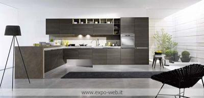 Dibiesse cucine mod horizon a ottimi prezzi da arredamenti expo web - Dibiesse cucine prezzi ...