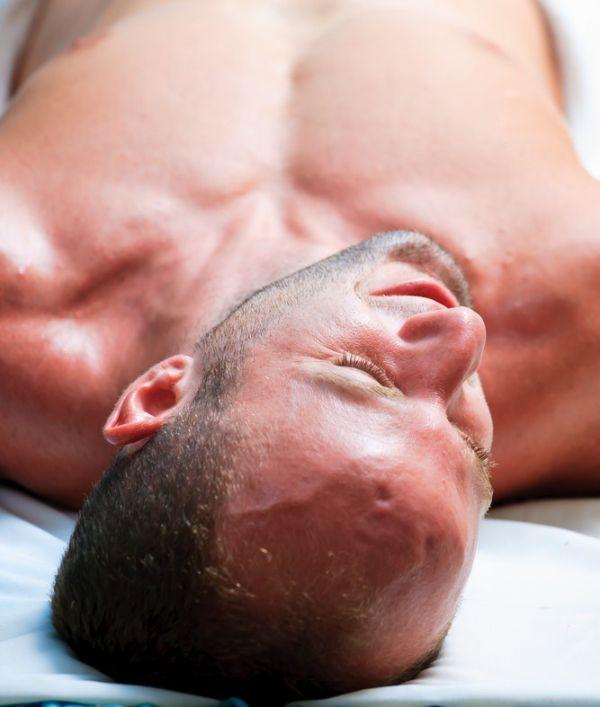 gay la spezia massaggiatore professionista