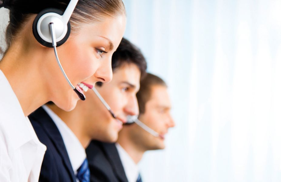 Call Center Addetti
