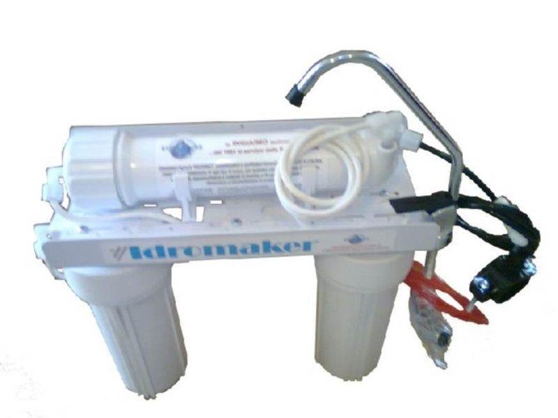 Ultrafiltrazione casa depuratore acqua - Depuratore acqua casa prezzo ...
