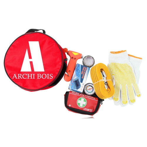 Wholesale Travel Emergency Car Kit from China