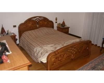 Cucina componibile soggiorno completo divano e poltrone for Mobilio completo casa