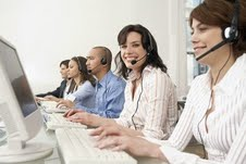 Operatori per call center outbound microbusiness