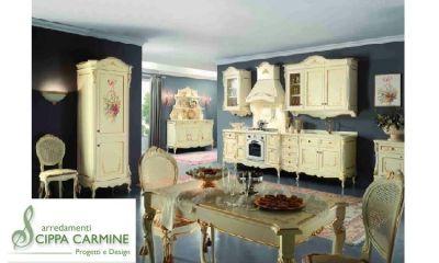 Cucina Barocco Veneziano ~ Il Meglio Del Design D\'interni e Delle ...