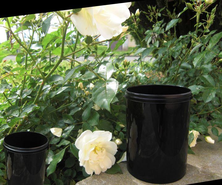 Ovitrappola per la lotta alle zanzare in modo efficace - Lotta alle talpe in giardino ...