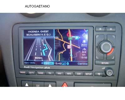 Audi Naviplus Rns E 2012 Cod 8p0 919 884 Be Sw 650