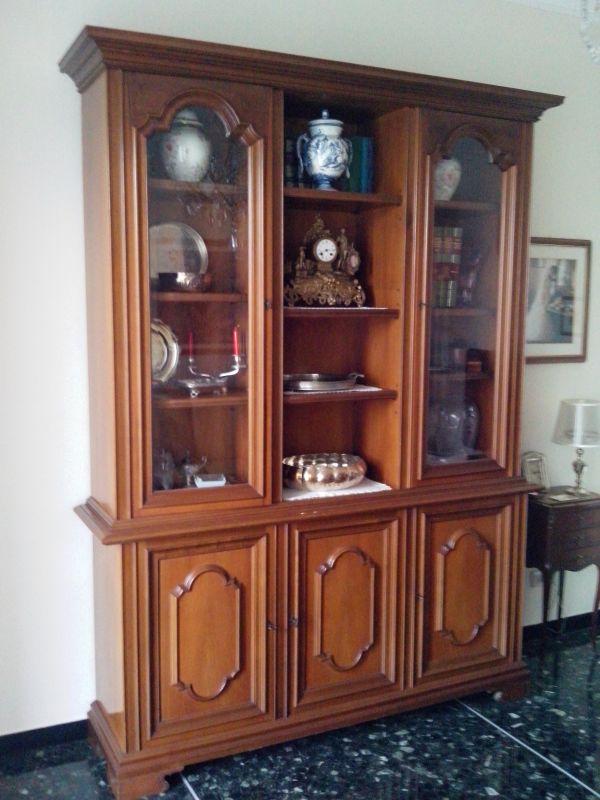 Libreria classica for Casa classica pesaro