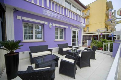 APPARTAMENTI   - CAMERE-  JUNIOR SUITES