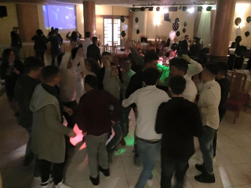 Music Animation Karaoke - DeeJay Service