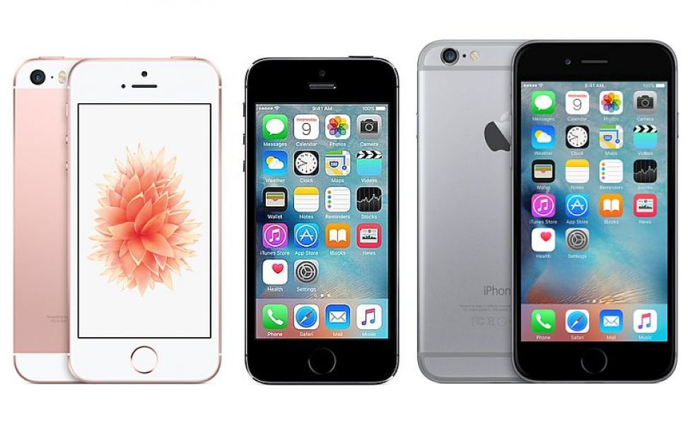 IPhone 6S 6S plus iPhone 6 280Eur S7edge S7 Bonifico Bancario
