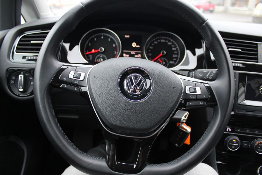 Volkswagen Golf Plus 1.6 Trendline