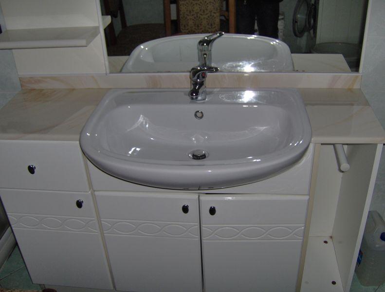 vendo mobile arredo bagno
