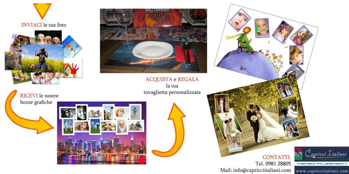 Regalo personalizzato for Regalo mobili monza