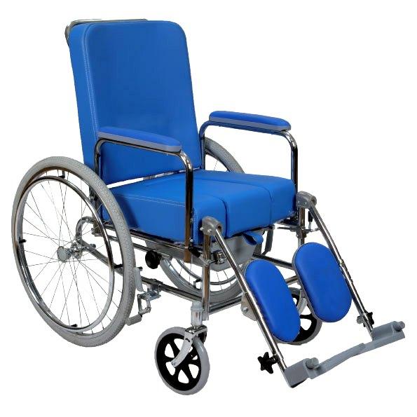 Ausili sanitari ed ortopedici per aiutare nella degenza o for Sedia a rotelle per gatti