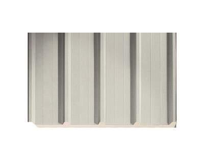 Pannelli coibentati per coperture e pareti for Pannelli coibentati bricoman