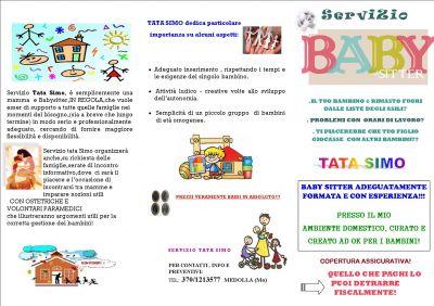 Lavoro baby sitter, assistenza anziani e colf su Bakeca