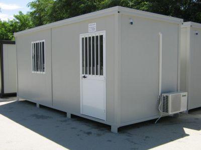 Container Ufficio Usati A Lecce : Container nuovi ed usati