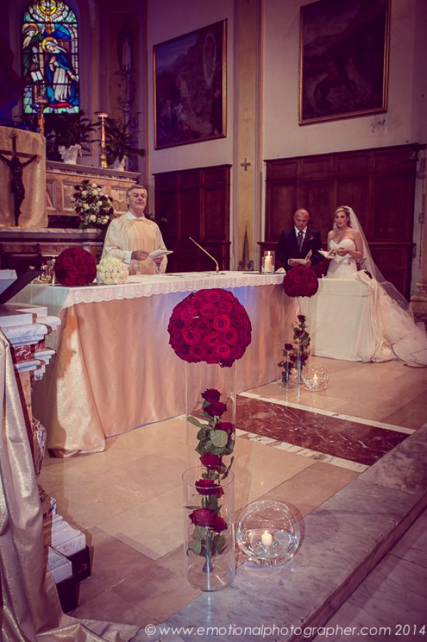 FELICI E CONTENTI- wedding and events planner