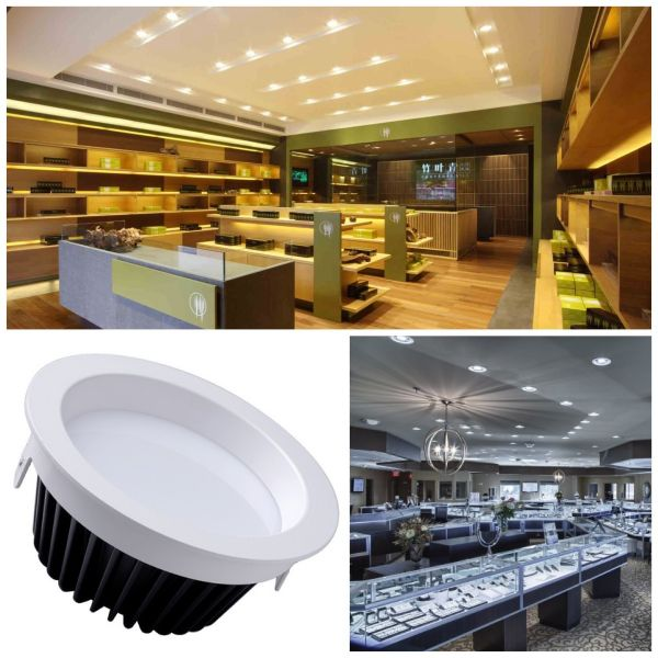 Illuminazione led / illuminotecnica led