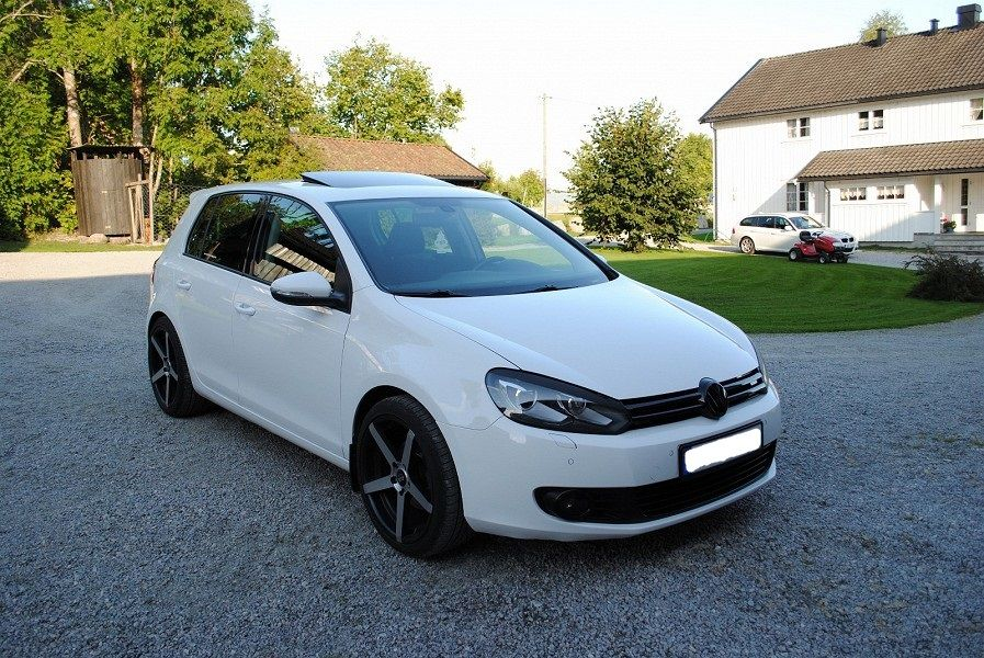 Volkswagen Golf 1.6 2009