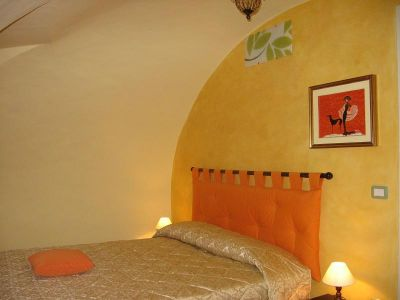 B&b San Francesco-Orvieto-