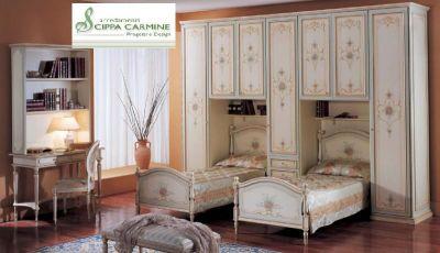 Offerte camerette classiche for Offerte camerette