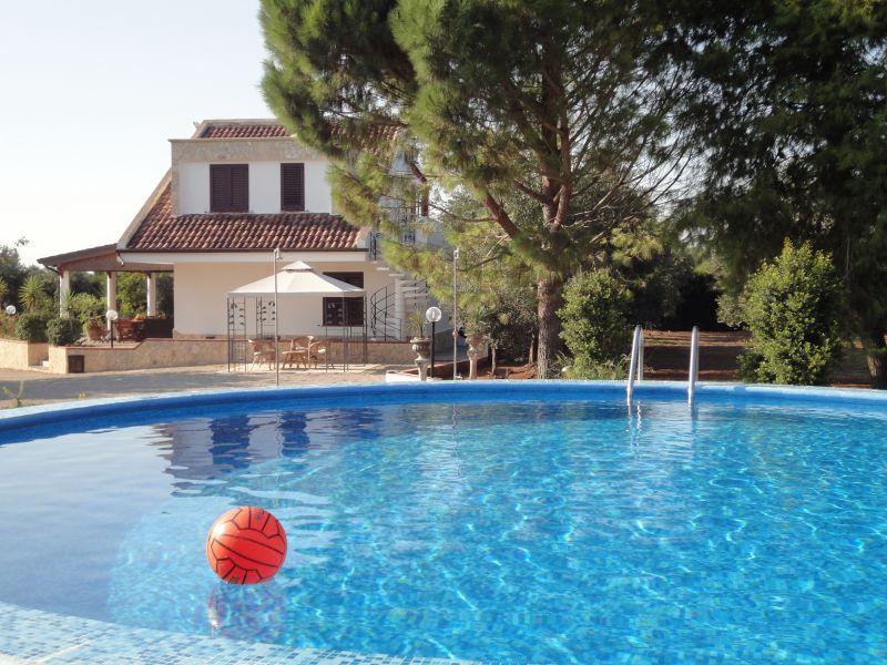 Salento villa con piscina - Villa con piscina salento ...