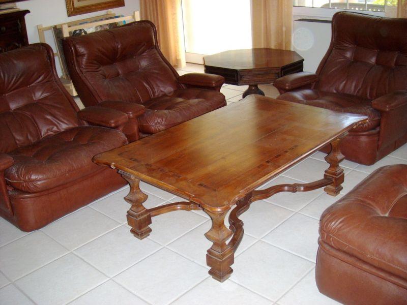Mobili vari per soggiorno e studio, privato per sgombero casa vende ...