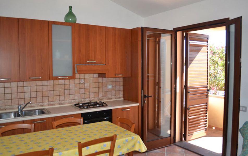 Sardegna - Sinis, appartamenti vicino al mare