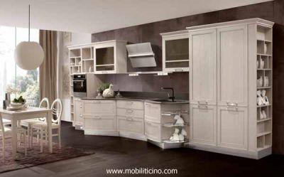 Stosa cucine classiche modello maxim da arredamenti expo web for Arredamenti d autore crotone