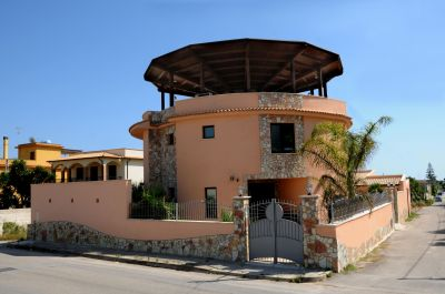 Casa vacanze la torre del sole mazara del vallo tp - La casa del barbecue brescia ...