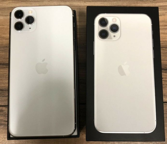 Apple iPhone 11 Pro 64GB €400,iPhone 11 Pro Max 64GB €430,iPhone 11 64GB €350, iPhone XS 64GB €300