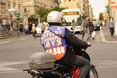Lavoro roma subito lavoro roma speedy boys consegne for Subito offerte lavoro roma