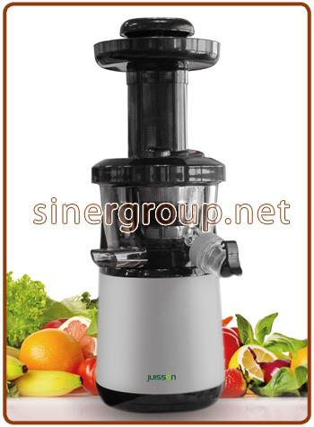 Juissen succhi di frutta e verdura fatti in casa for Succhi di frutta fatti in casa