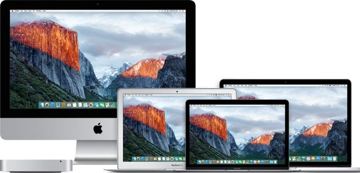 nuovi MacBook Pro E iMac 27, ipad E digitali camere