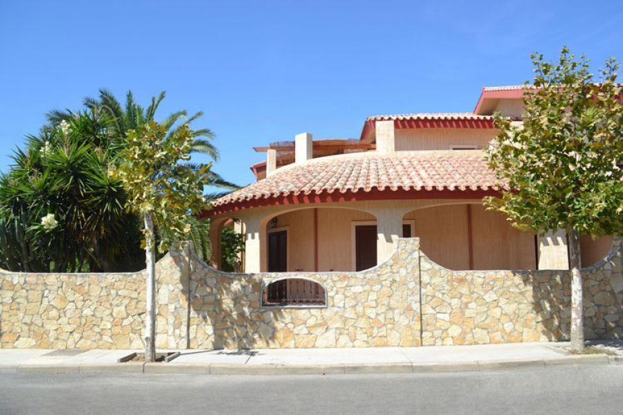 Sardegna Appartamenti Pochi Minuti Dal Mare