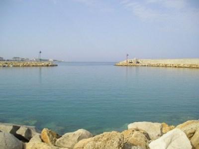 Calabria Cirò Marina Città del Vino e del Mare