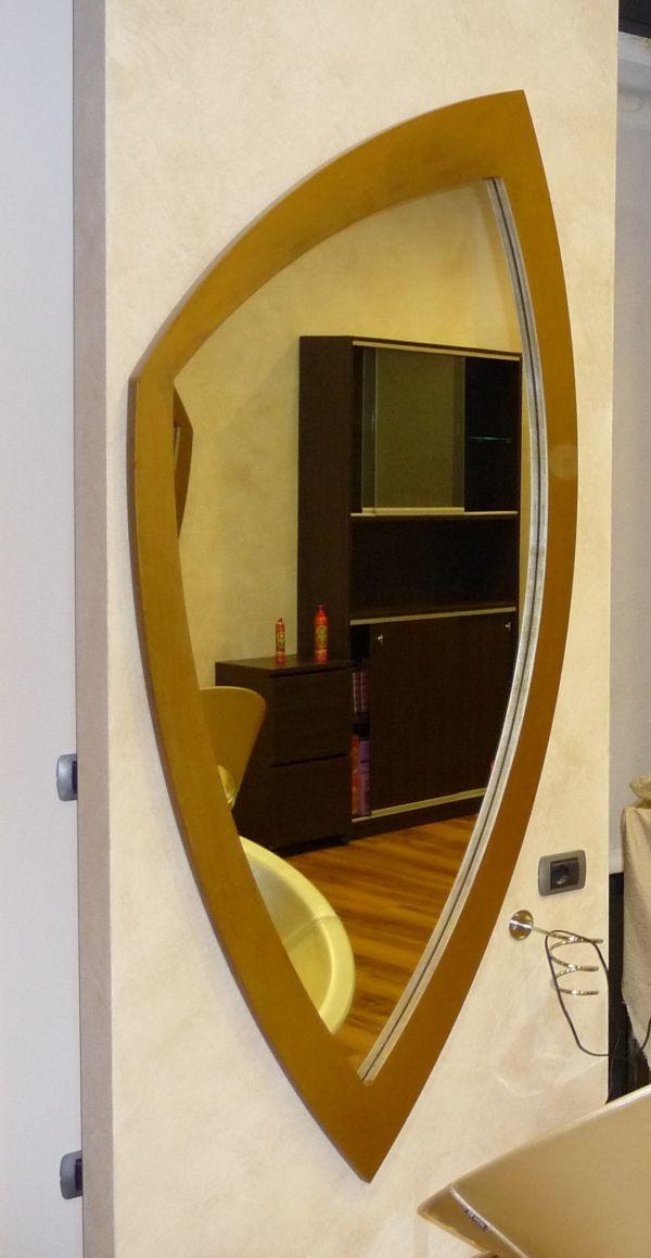 Specchi per arredamento o attivit for Arredamento specchi