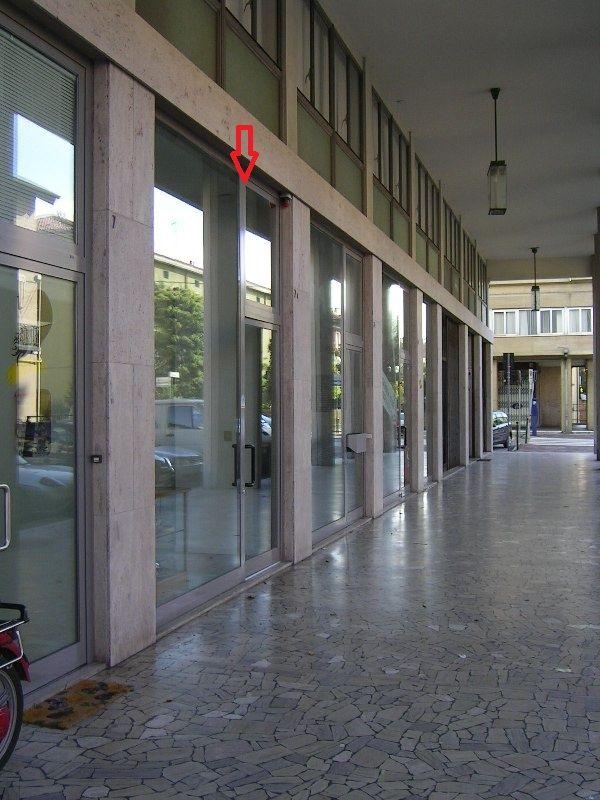 Vendo ufficio mestre centro for Centro ufficio