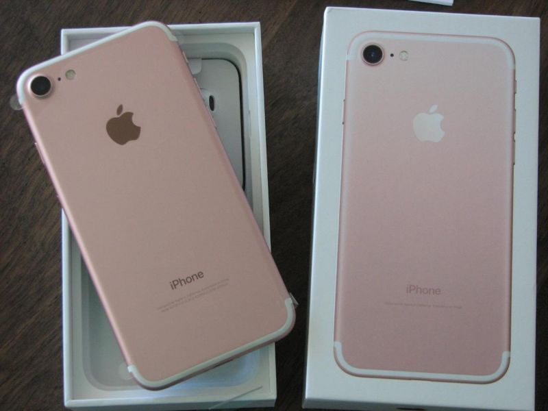 Grossisti Apple iPhone 7/7 Plus 128Gb Originale - Watsap +254775361230