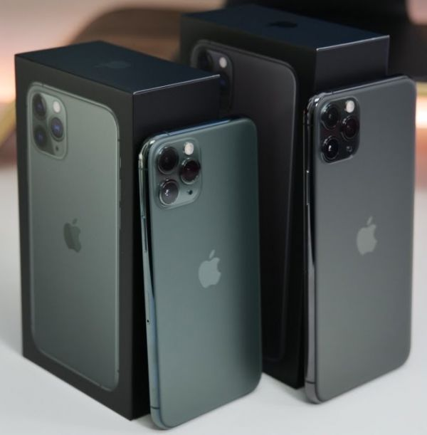 Apple iPhone 11 Pro 64GB per 400EUR,iPhone 11 Pro Max 64GB per 430EUR, iPhone 11 64GB per 350 EUR
