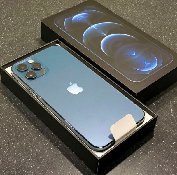 Apple iPhone 12 Pro = €500 EUR, iPhone 12 Pro Max = €550EUR Whatsapp: +27640608327, iPhone 12 = €430