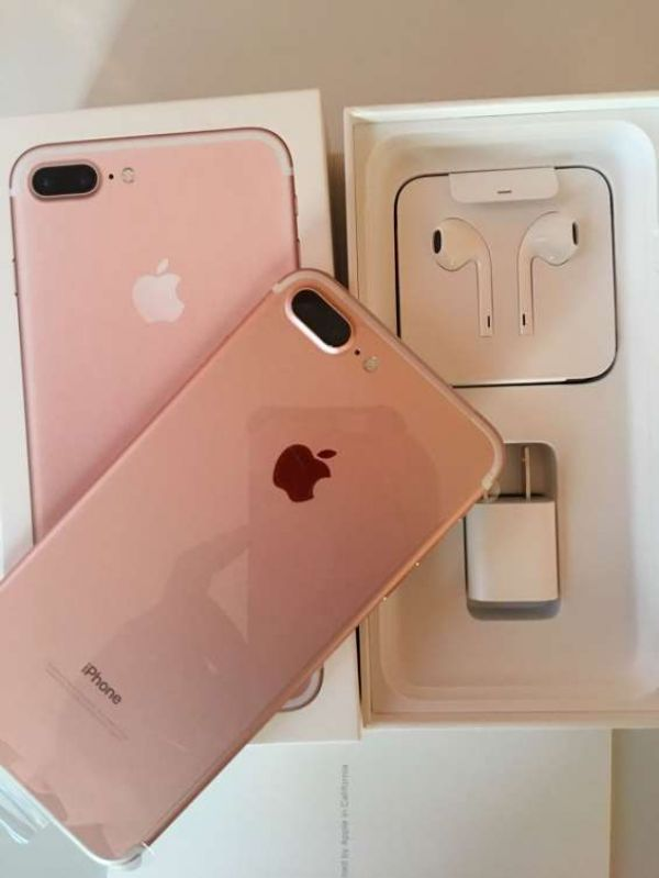 Apple iPhone 7 32GB  per  400 Euro / Apple iPhone 7 PLUS 32GB per 430 Euro