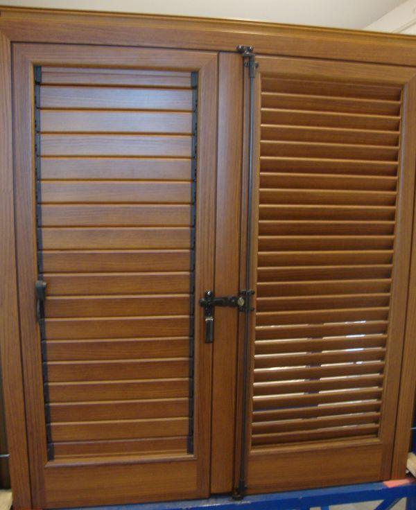 Finestre porte persiane for Porte finestre usate