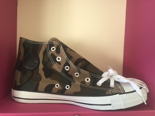 Stock scarpe converse all star