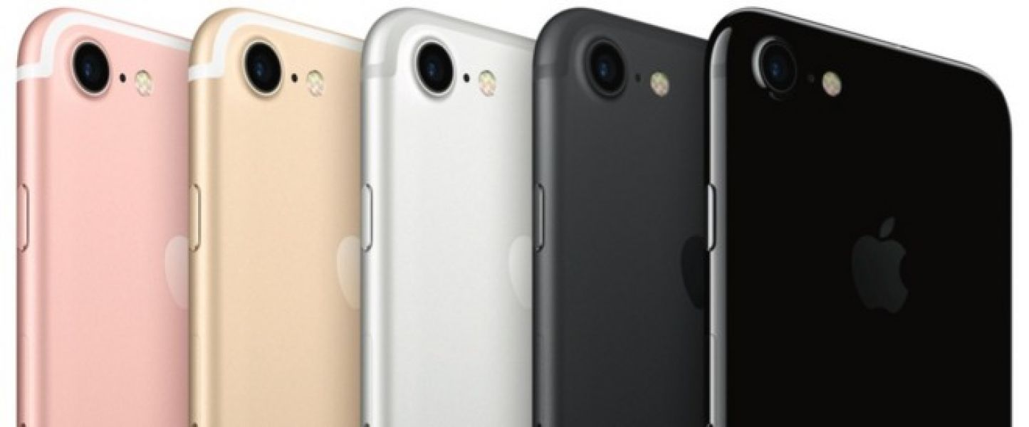 Nuovi iPhone 7 32GB 395 Euro iPhone 7 Plus 430Euro S7 edge S7 350Euro