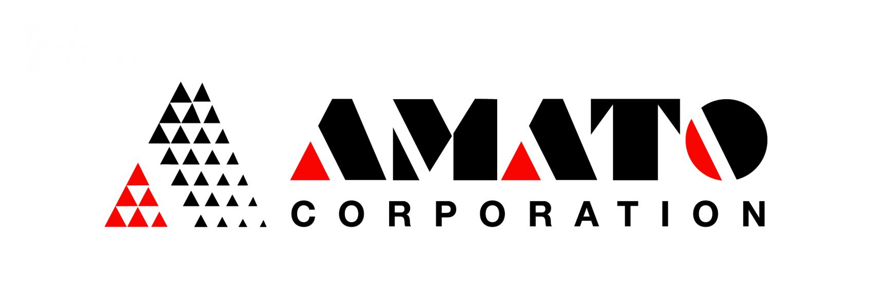 AMATO CORPORATION traslochi